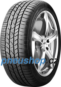 Continental WinterContact TS 830P ( 205/55 R16 91H , Conti Seal )