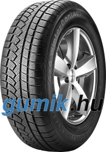 Continental 4X4 WinterContact ( 275/55 R17 109H DOT2015 )