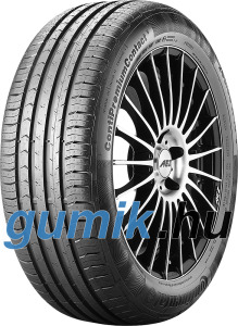 Continental PremiumContact 5 SSR ( 205/60 R16 92V *, runflat )