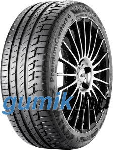 Continental PremiumContact 6 ( 235/45 R17 94W peremmel )
