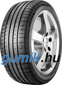 Continental WinterContact TS 810 S ( 285/35 R20 104V XL N0 DOT2014 )