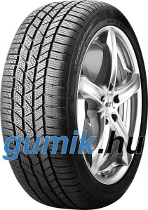 Continental WinterContact TS 830P ( 195/55 R17 88H * )