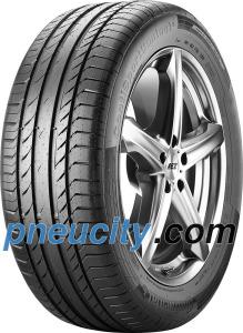 Continental Conti-SportContact 5 pneu