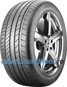Continental 4X4 SportContact