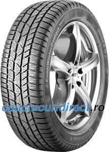 Continental ContiWinterContact TS 830P ( 255/55 R19 111H XL AO, SUV, DOT2017 ) imagine