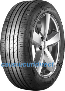 Continental EcoContact 6 ( 235/55 R18 104V XL VOL )