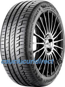 Continental PremiumContact 6 ( 275/45 R19 108Y XL NF0 ) imagine