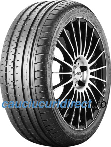 Continental ContiSportContact 2 ( 265/40 ZR21 105Y XL MO ) imagine