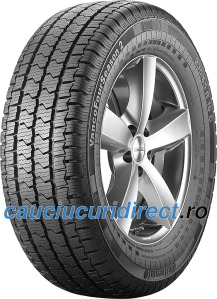 Continental VancoFourSeason 2 ( 225/75 R16C 121/120R 10PR )