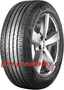 Continental EcoContact 6 ( 205/55 R17 91W MO )