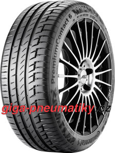 Continental PremiumContact 6 ( 205/50 R17 89V )