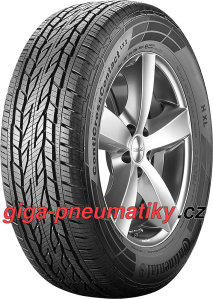 Continental ContiCrossContact LX 2 ( 235/55 R17 99V )