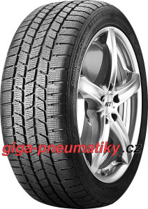 Continental ContiWinterContact TS 810 S SSR ( 185/60 R16 86H, runflat )