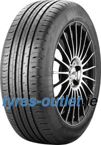 Continental Conti-EcoContact 5 pneu
