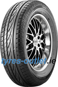 Continental Conti-PremiumContact pneu