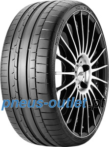 Continental SportContact 6 325/30 ZR21 (108Y) XL
