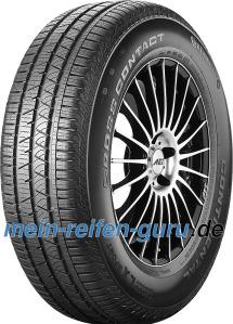 Continental Conti-CrossContact LX Sport XL pneu