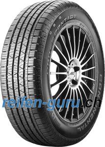 Continental Conti-CrossContact LX pneu