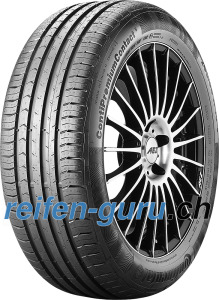 Continental Conti-PremiumContact 5 pneu