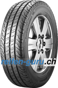 Continental ContiVanContact 100 225/70 R15C 112/110R 8PR Doppelkennung 115N