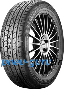 Continental Conti-CrossContact UHP E XL pneu