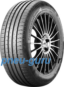 Continental PremiumContact 5 195/65 R15 91H