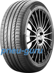 Continental ContiSportContact 5 255/40 R20 101V XL SUV