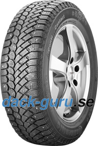 Continental ContiIceContact 225/60 R16 102T XL , Dubbade