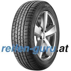 Continental Conti-CrossContact Winter pneu