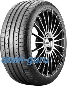 Continental ContiSportContact 5P 265/35 R21 101Y XL AO
