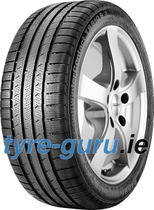 Continental ContiWinterContact TS 810 S 235/40 R18 95V XL , N1