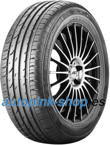 Continental ContiPremiumContact 2 205/60 R16 96H XL