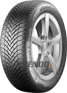 Continental All Season Contact Xl pneu