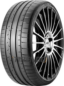 Continental SportContact 6 ( 295 30 ZR21 (102Y) XL )