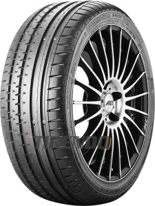 Continental SportContact 2 SSR