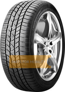 ContiWinterContact TS 830P marcaje M+S, N0, SUV