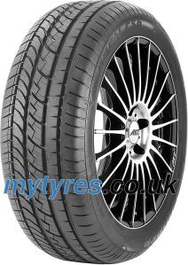 Cooper Zeon CS6 tyre