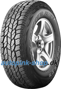Cooper Discoverer AT3 P265/70 R18 116T OWL