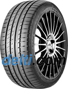 Debica Presto UHP 225/45 R17 94W XL mit Felgenschutz (MFS)