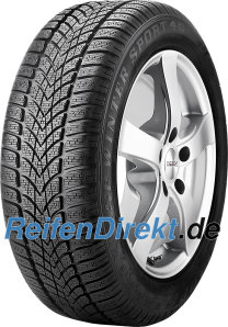 Dunlop SP Winter Sport 4D 205/55 R16 91H