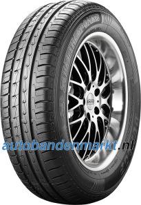 Dunlop SP StreetResponse