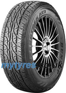 Image of Dunlop Grandtrek AT 3 ( 225/70 R16 103T OWL )
