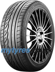 Dunlop SP Sport 01 tyre