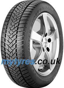 Image of Dunlop Winter Sport 5 ( 225/50 R17 94H )