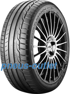 Dunlop Sport Maxx RT 235/45 R17 97Y XL avec protège-jante (MFS)