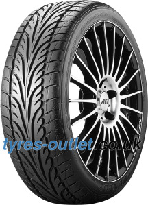 Dunlop SP Sport 9000 195/40 ZR16 (80Y) XL with rim protection (MFS)