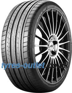 Dunlop SP Sport Maxx GT 255/35 ZR19 96Y XL AO