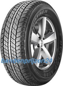 Dunlop Grandtrek AT 20