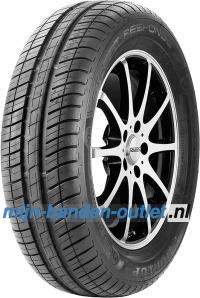 Dunlop StreetResponse 2