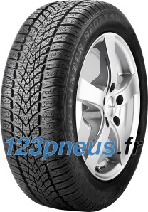 Dunlop SP Winter Sport 4D 285/30 R21 100W XL, RO1